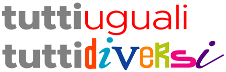 Tutti Uguali Tutti Diversi Logo